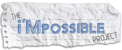 impossible logo - high res